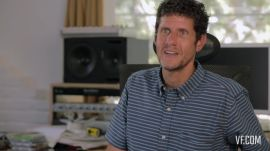 Mike D's 90s-Nostalgia Tour: Grunge, Zines, Pot, and The Arsenio Hall Show