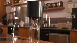 How to Make Coffee with a Filtron Cold Brew