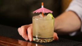 How to Make a Traditionally Tiki Mai Tai