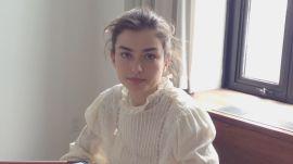 Instagirl: Andreea Diaconu