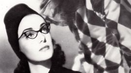 The Delightful History of Cat-Eye Glasses