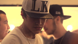 An Exclusive Look at What It's Like to Go on Tour with Austin Mahone