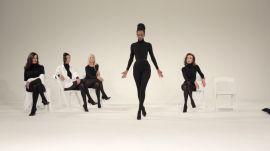"Olivier Saillard Presents ""Models Never Talk"""