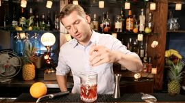 How to Make the New Negroni