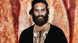 Epic Meal Time's Harley Morenstein Used to Punk High Schoolers as a Substitute Teacher