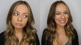 How to Look Undead: Gone Girl Makeover