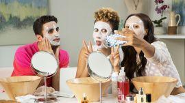 Fresh Skin Secret: Home Face Masks That Feel Like a Spa Treatment