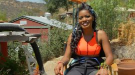 Actress Keke Palmer Gives You the Inside Scoop on Her New Talk Show 'Just Keke'