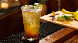 How to Make a Thirst-Quenching Michelada with a Kick