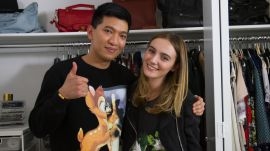 How to Translate Trends for College Life with the NYU Fashion Magazine's Creative Director