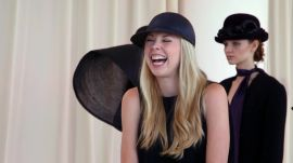 The Best Looks from the Fashion Fund Presentations in Under 3 Minutes