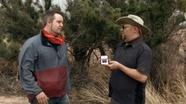 """The Making of the """"Atari: Game Over"""" Documentary with Zak Penn"""