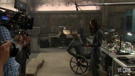 How Josh Hutcherson Helped Jennifer Lawrence Even When He Wasn't on the Mockingjay Set
