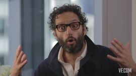 Why Jason Mantzoukas's Fans Constantly Expect Him to Be Insane
