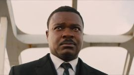 """Selma TV Spot: """"For Anyone Who's Had to Fight"""""""