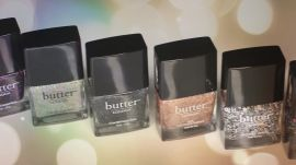 Butter London Nail Polish Giveaway!