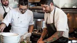 Chef Ludo Lefebvre on Cooking with Creativity