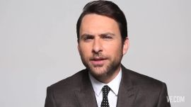 Charlie Day Remembers the Time He Hit on Mary Tyler Moore