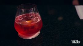 How to Make an Aperol Spritz