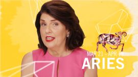 Aries Horoscope 2015: The Year of Love and Beauty