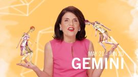 Gemini Horoscope 2015: An Action-Packed Year Ahead