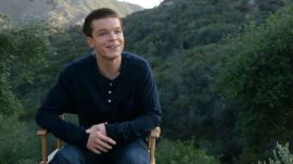 'Shameless' Actor Cameron Monaghan Reveals His Dream Co-Stars