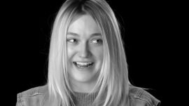 "Dakota Fanning's Unlikely ""Whiplash"" Crush"