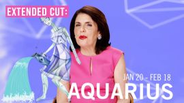 Aquarius Full Horoscope for 2015