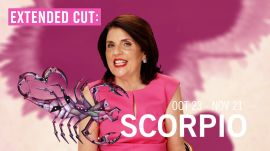 Scorpio Full Horoscope for 2015