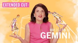 Gemini Full Horoscope for 2015