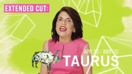 Taurus Full Horoscope for 2015
