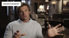 Laird Hamilton Explains the Vision Behind the GolfBoard-Brought to You By BMW