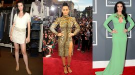 Katy Perry's Style: Shock Value to Chic