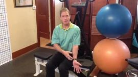 Fitness Friday: Correct Your Posture