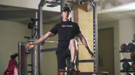 Make The Turn Weekly Challenge #50: Super Hip Mobility