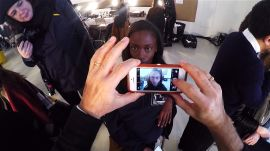 We Gave Makeup Artist James Kaliardos a GoPro—Watch What Happens