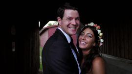 Maya & Kyle | Grafton, VT
