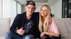 Teen vogue besties video series how well do cody simpson and his sister alli know each other m4hsunfo