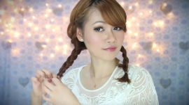 Look like a Princess with These Cinderella-Inspired Braids