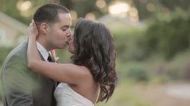 Erica & Michael | Napa, CA