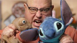 "DreamWorks' New Film ""Home"" Combines the Worst in CGI Alien Design"