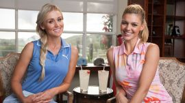 Sports Illustrated's Kelly Rohrbach & Blair O'Neal Host New Season of Sexiest Shots