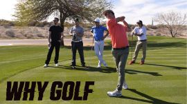 Why Golf: Series Premiere