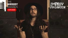 Sean Lennon Imagines Justin Bieber Sacrificed at Apocalyptic Rock Concert