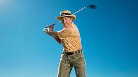 David Leadbetter: Perfect Pivots
