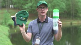 Must-Have Masters Swag