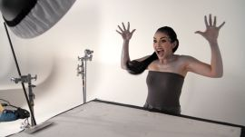 Join Kandee Johnson On Set for Beauty ReCovered, Season 2!