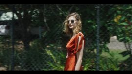 """Watch the New Video for Hannah Cohen's """"Fake It"""""""