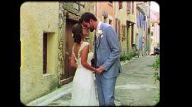 A Vintage-Inspired French Destination Wedding