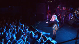Meghan Trainor Reveals the Craziest Thing That's Ever Happened to Her on Stage